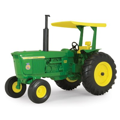 Ertl John Deere 4320 2014 National Ffa Commemorative Tractor, 1:16 Scale