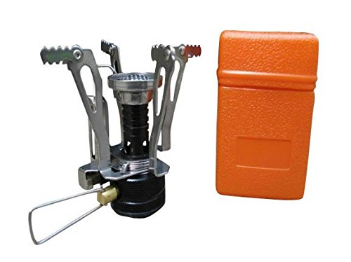 Mini Stove Camping Stove Only front-508322