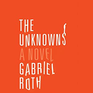 The Unknowns Audiobook