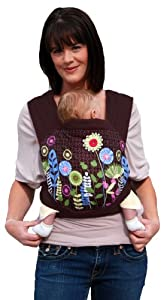 FreeHand Mei Tai Baby Carrier, Theresa