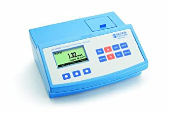 Hanna Instruments COD and Multiparameter Bench Photometer, 47 Methods