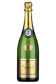 Oudinot Vintage 2005 Champagne - Case of 6