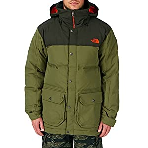 The North Face Men's Seaworth Down Jacket -