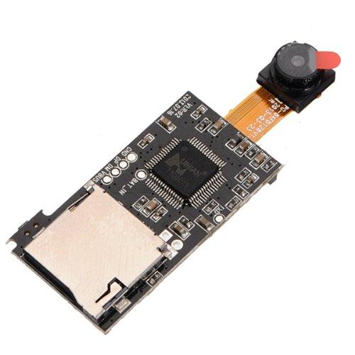H107-A28 - Camera 0.3mpx Hubsan Camera X4C (H107C)