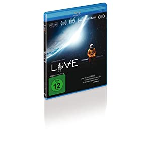 Love-Angels & Airwaves (Bd) [Blu-ray] [Import allemand]
