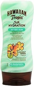 Hawaiian Tropic Silk Hydration After Sun