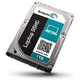 Seagate ST1000LM015 interne Festplatte 1TB (6.35 cm (2.5 Zoll), 5400rpm, 64MB Cache, SATA)