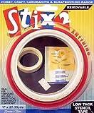 Stix2 Low Tack Stencil Tape
