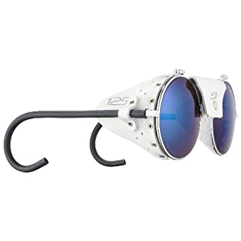 Buy Julbo Vermont Mythic - 125 Year Anniversary Limited Edition, White (w  Alti Arc 4 Lenses) by Julbo