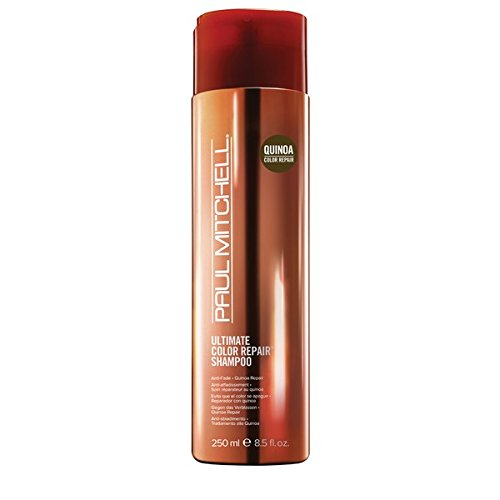 PAUL MITCHELL Ultimate Color Repair® Shampoo 250 ml alla Quinoa senza solfati