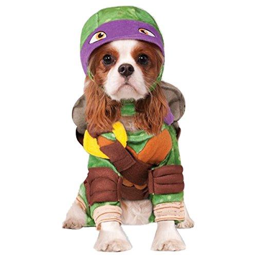 Donat (Dog Buzz Lightyear Costume)
