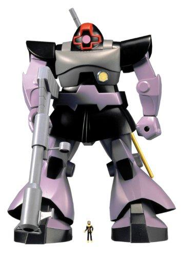 1/60 MS-09 ドム (機動戦士ガンダム)