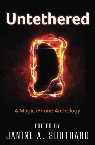 Untethered: A Magic iPhone Anthology (Aaron Apps compare prices)