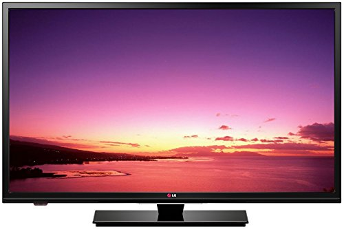 LG Electronics 32LB520B 32-Inch 720p 60Hz LED TV (2014 Model)