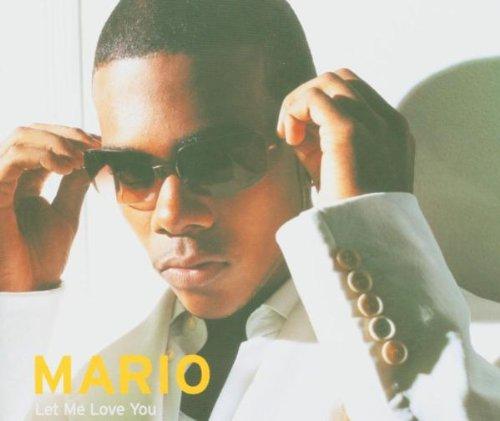 Mario - Let Me Love You (Promo VLS) - Zortam Music