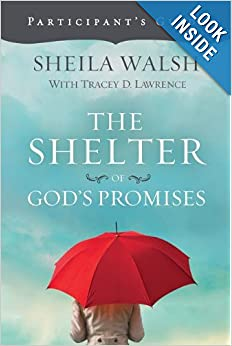 The Shelter of God's Promises  A Study Review  {Reading List}