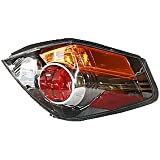 TYC 11-6217-00 Nissan Altima Passenger Side Replacement Tail Light Assembly