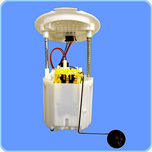 New AD AutoParts Fuel Pump Module Assembly 154GE (Left Side For 18 Gallon Tank) (2010 Chrysler 300 Fuel Pump compare prices)