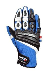 エルフ(ELF) ウインターグローブ BLUE LL ELG-3283