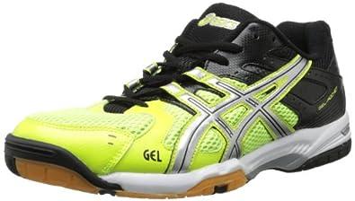 Buy ASICS Mens Gel-Rocket 6 Volley Ball Shoe by ASICS