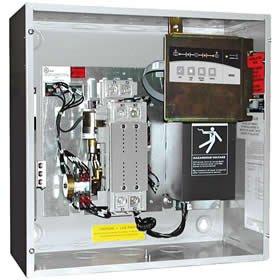 Ge Zenith Ztx 400 Amp Automatic Transfer Switch For Briggs
