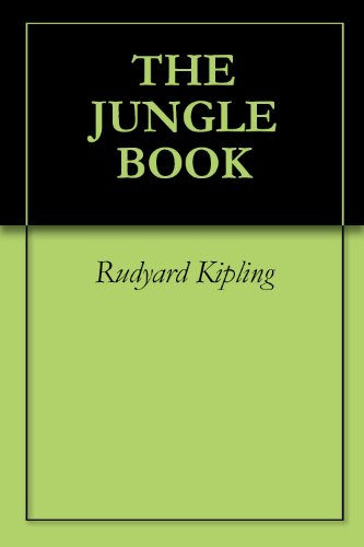 book report on the jungle book by rudyard kipling The jungle book study guide contains a biography of rudyard kipling, literature essays, quiz questions, major themes, characters, and a full summary and analysis.