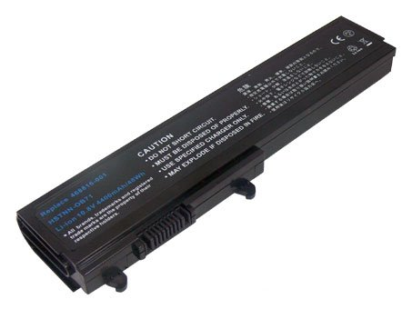 10.80V,4400mAh,Li-ion,Label New, Replacement Laptop Battery for HP Pavilion dv3000 Series, dv3100 Series, dv3500 Series,(Fits selected models only), Compatible Get Numbers: 463305-341, 463305-751, 468816-001, HSTNN-CB71, HSTNN-OB71, HSTNN-XB70, HSTNN-XB71