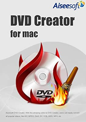 Aiseesoft DVD Creator for Mac [Download]