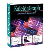 Acad Kaleidagraph 4.0 Win Single By Synergy Software