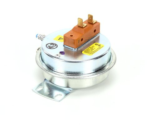 Wells 2E-302593 Vacuum Switch Number 4
