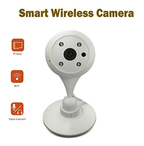 C mara de vigilancia amotus smart ip c mara video baby - Camara de vigilancia ip wifi ...
