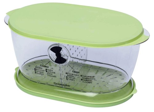 Progressive International LKS-06 Lettuce Keeper