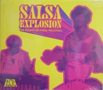 Celia Cruz - The Sound of Fania Records: Salsa Explosion (Starbucks Entertainment / Fania) - Zortam Music