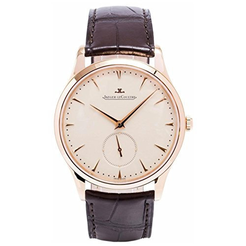 jaeger-lecoultre-mens-master-40mm-brown-leather-band-steel-case-automatic-cream-dial-watch-q1352520