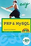 echange, troc Giesbert Damaschke - PHP und MySQL Easy