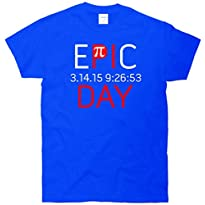 Epic Pi Day 3.14 T-Shirt