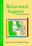 img - for Behavioral Support, Second Edition (Teachers' Guides to Inclusive Practices) book / textbook / text book