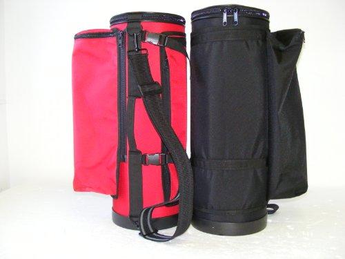 Torpedo Bags Torpedo Kombizange Peacemaker Gigbag für Trompete mit Chuckwalla in schwarz