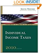 South-Western Federal Taxation 2010: Individual Income Taxes, Professional Version (with TaxCut® Tax Preparation Software CD-ROM and Checkpoint ... Federal Taxation Individual Income Taxes)