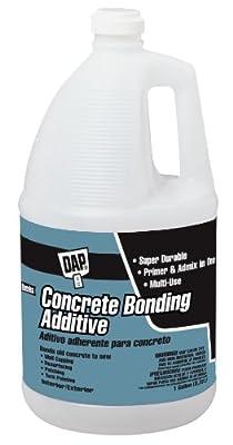 Dap 02131 Concrete Adhesive, 1-Quart