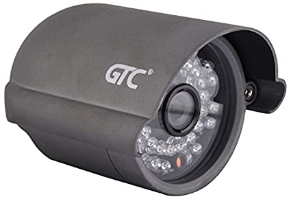 GTC-502-C-420TVL-IR-Colour-Bullet-Camera