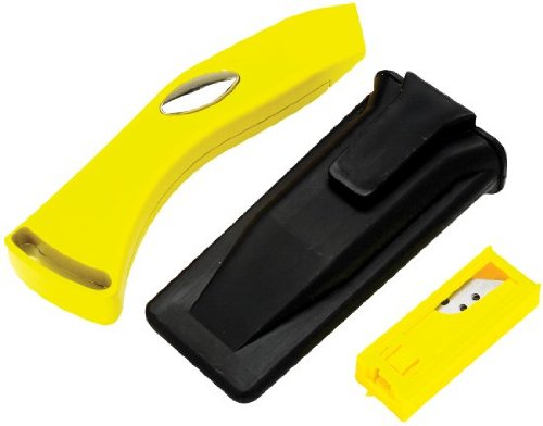 Performance Tool 1921 Project Pro Quick Change Utility Knife With Holster