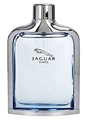 Jaguar Classic Blue Edt100Ml