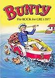 echange, troc . - Bunty the Book for Girls 1977 (Annual)