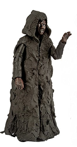 Doctor Who The Master (The Keeper of Traken) loose figure