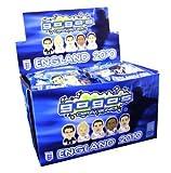 30 x Go Go's Crazy Bones ENGLAND 2010 Packets