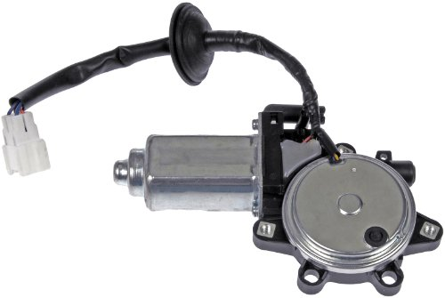 Dorman 742-511 Infiniti G35 Front Driver Side Window Lift Motor