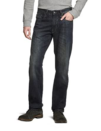 Mexx - Jean - Coupe Droite - Homme - Bleu (416) - FR : 32W (Taille fabricant : 32)