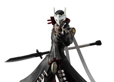 ゲームキャラクターズコレクションDX ペルソナ4 イザナギ