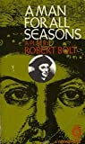 MAN/ALL SEASONS V321 (0394703219) by Bolt, Robert